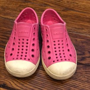 Native Shoes Shoes - Native Toddler Shoes